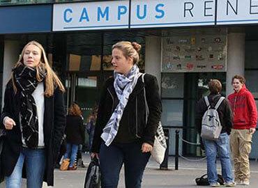 Campus IPI LYON