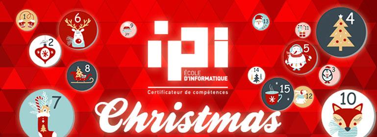Grand concours Noël 2017 IPI