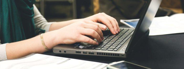 informatique étude