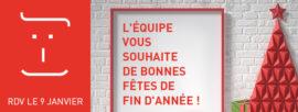 FFermeture IPI Paris fin d'année