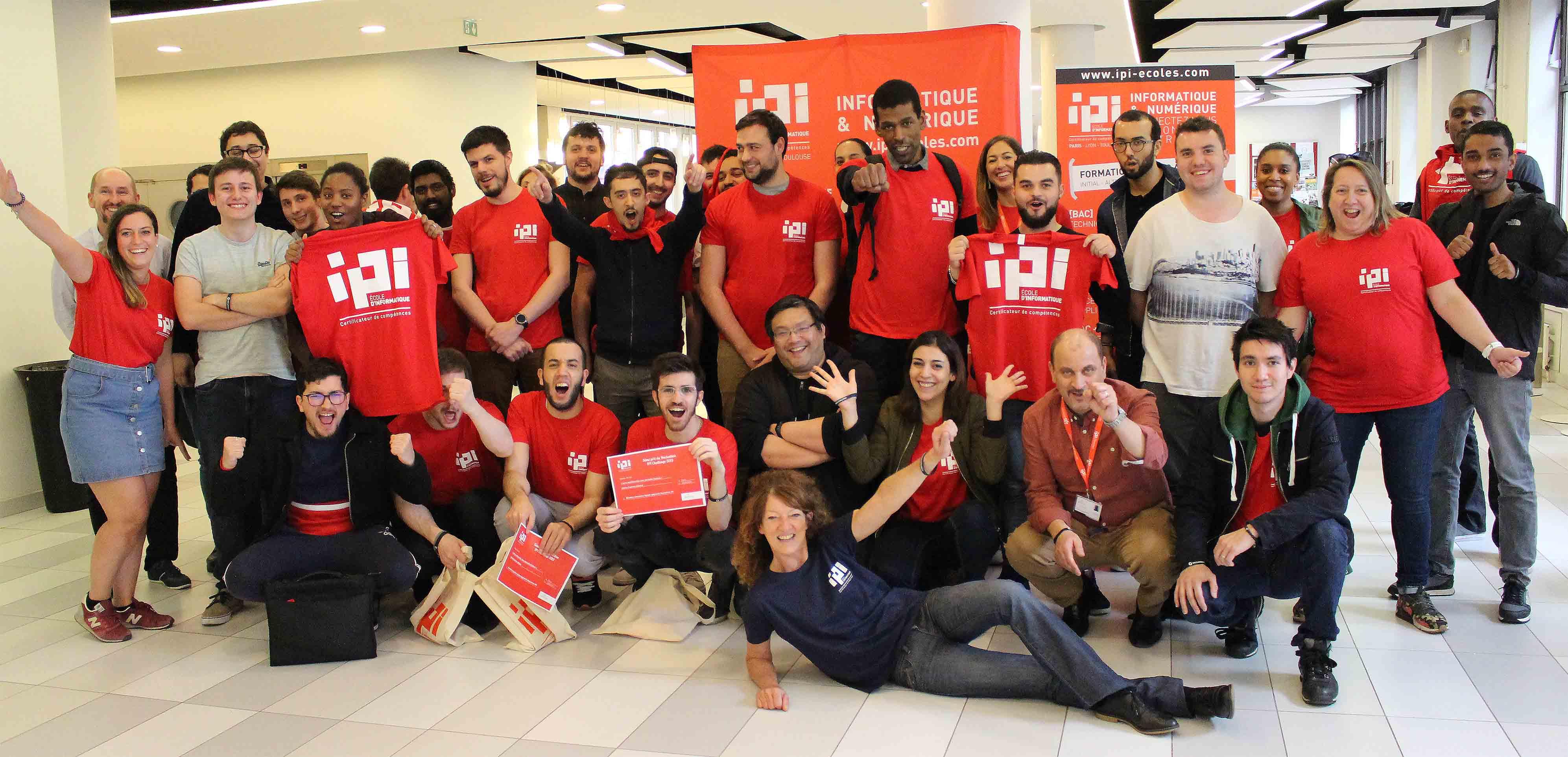 Hackathon IPI Challenge