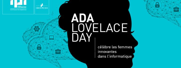 Ada Lovelace Day : célèbre les femmes innovantes dans l'informatique