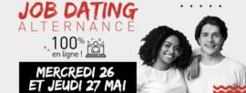 Job dating IPI Paris alternance
